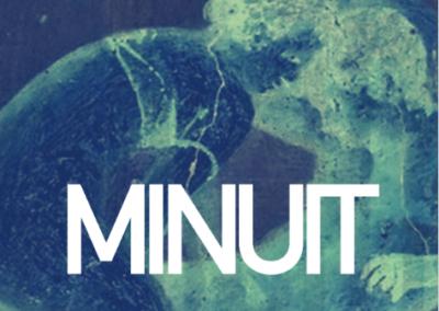 MINUIT  # Danse